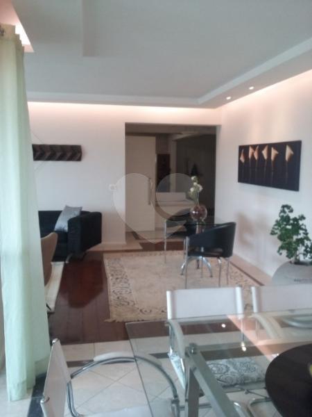 Venda Apartamento São Paulo Ipiranga REO162353 10