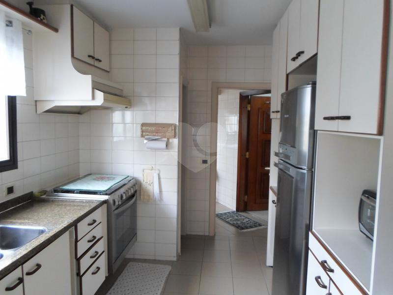Venda Apartamento São Paulo Vila Suzana REO16246 9