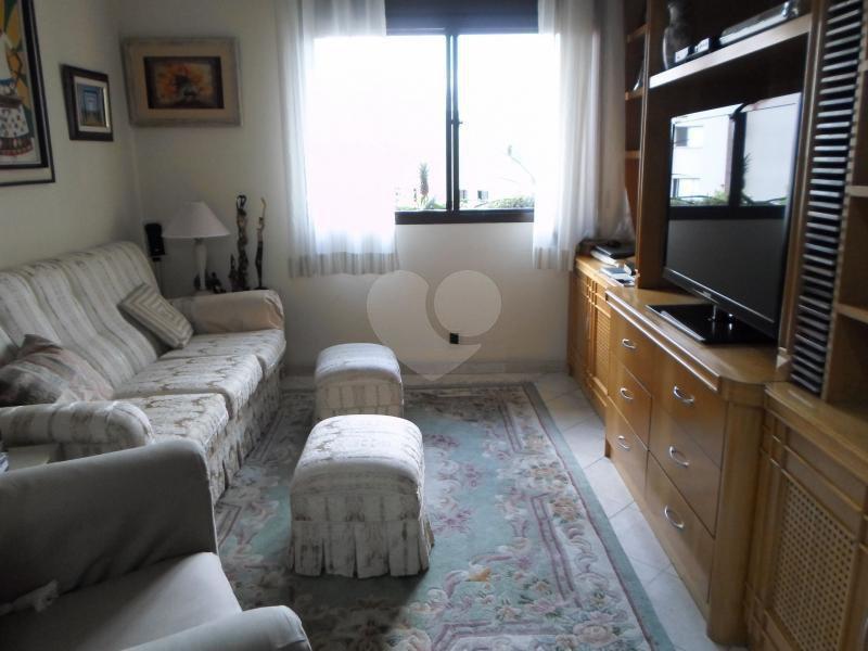 Venda Apartamento São Paulo Vila Suzana REO16246 7