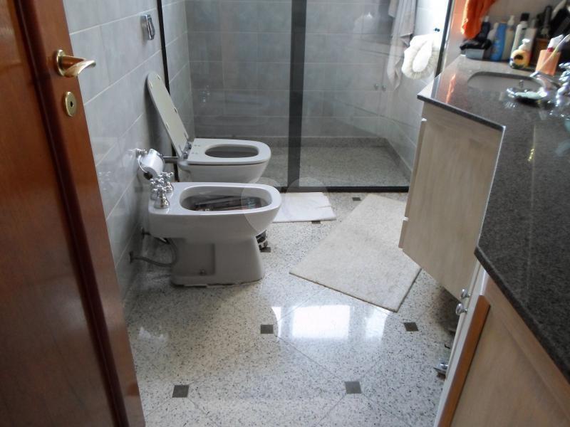 Venda Apartamento São Paulo Vila Suzana REO16246 13