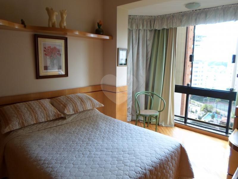 Venda Apartamento São Paulo Vila Suzana REO16246 14