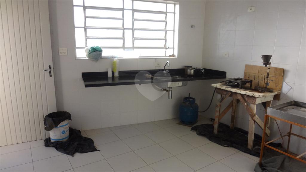 Aluguel Galpão São Paulo Vila Morse REO162539 23