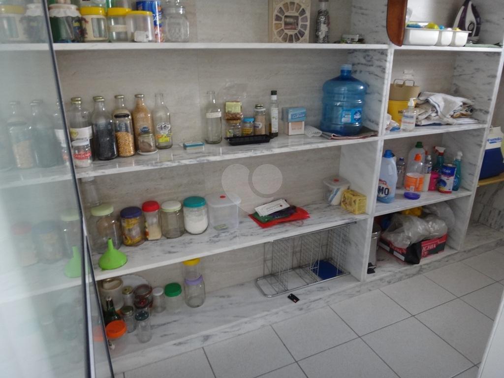 Aluguel Cobertura São Paulo Chácara Santo Antônio (zona Sul) REO162789 19