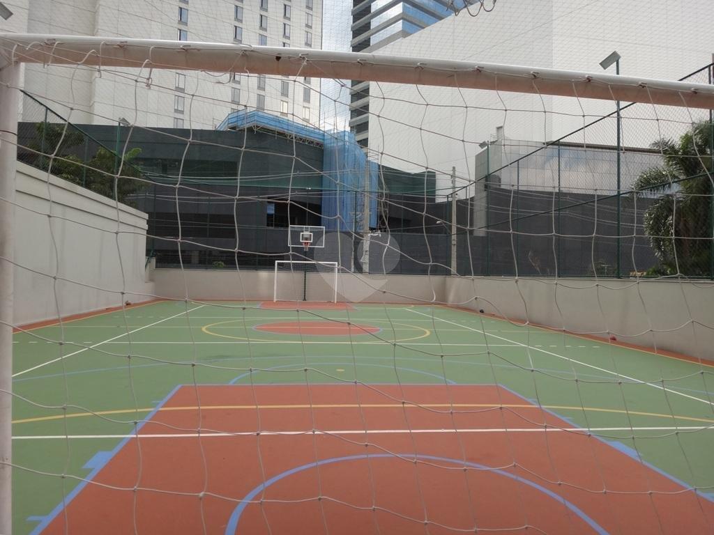 Aluguel Cobertura São Paulo Chácara Santo Antônio (zona Sul) REO162789 37