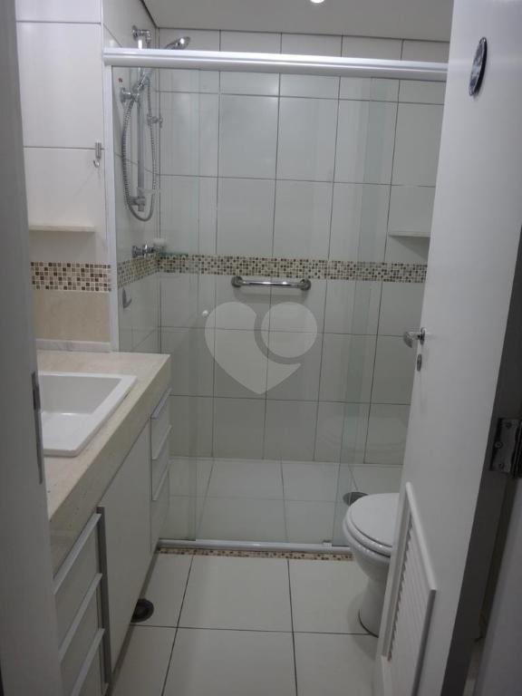 Aluguel Cobertura São Paulo Chácara Santo Antônio (zona Sul) REO162789 30