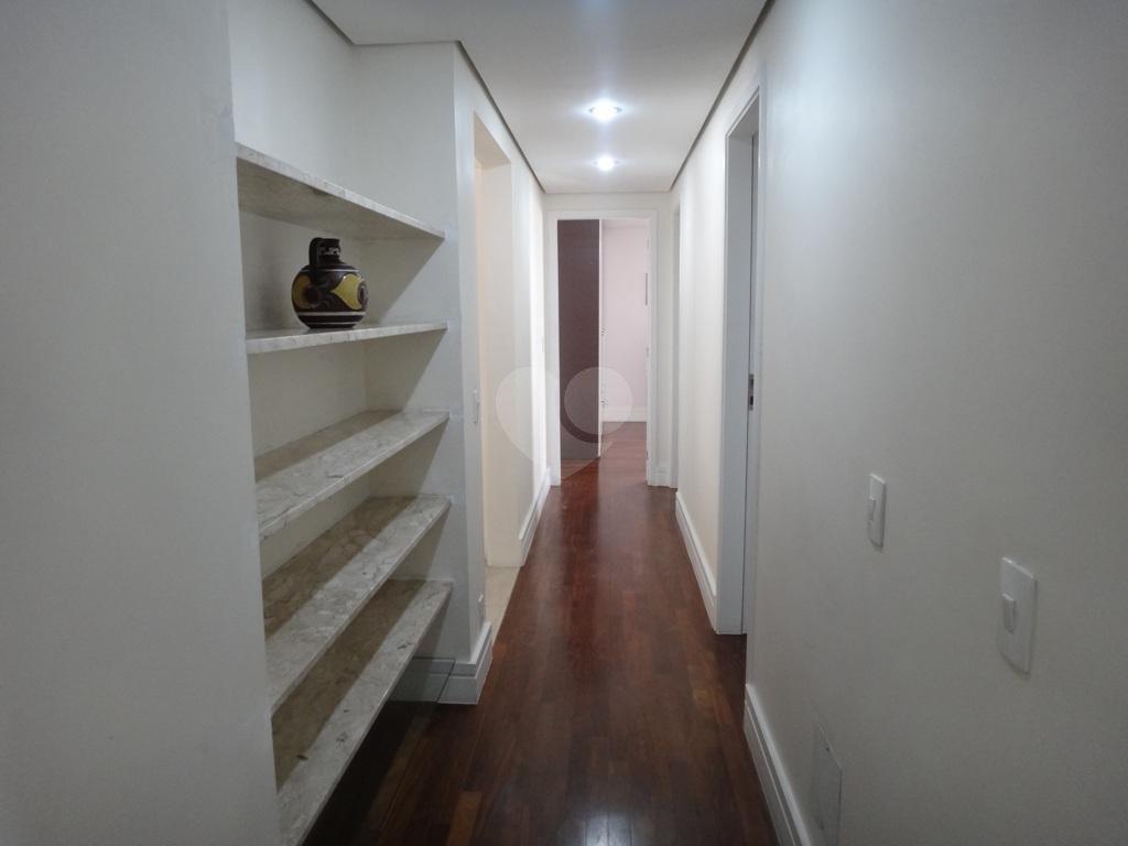 Aluguel Cobertura São Paulo Chácara Santo Antônio (zona Sul) REO162789 21