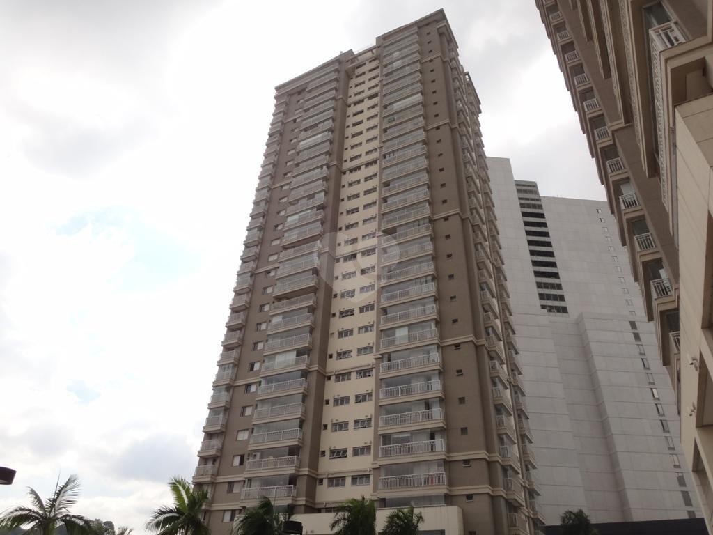 Aluguel Cobertura São Paulo Chácara Santo Antônio (zona Sul) REO162789 43