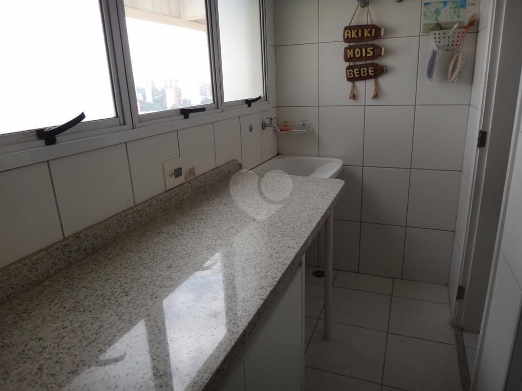 Aluguel Cobertura São Paulo Chácara Santo Antônio (zona Sul) REO162789 20