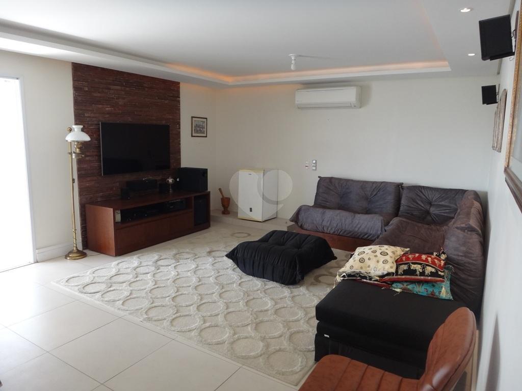 Aluguel Cobertura São Paulo Chácara Santo Antônio (zona Sul) REO162789 12