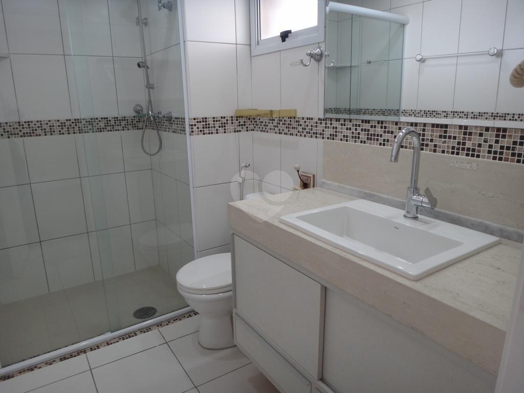 Aluguel Cobertura São Paulo Chácara Santo Antônio (zona Sul) REO162789 31