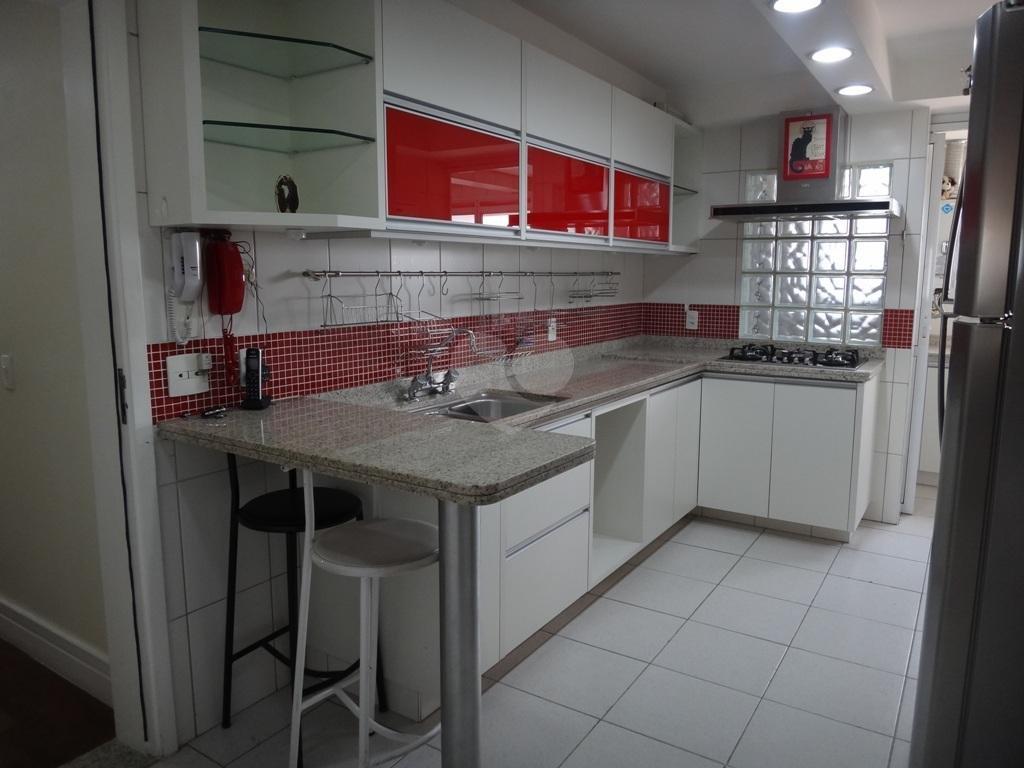 Aluguel Cobertura São Paulo Chácara Santo Antônio (zona Sul) REO162789 15