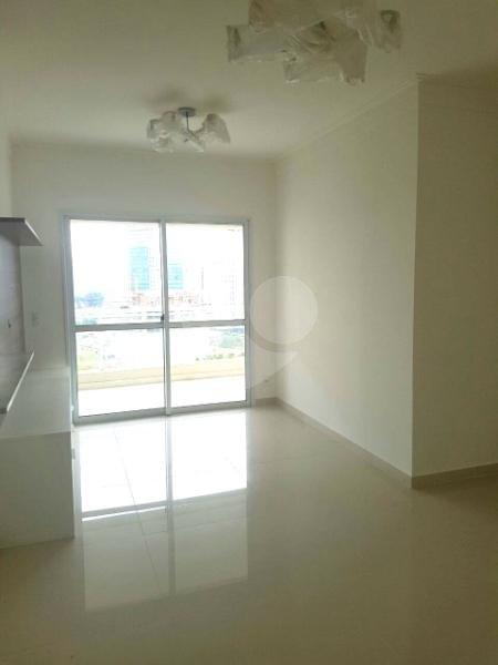 Venda Apartamento São Paulo Pinheiros REO162849 3