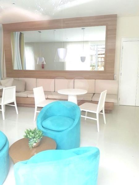 Venda Apartamento São Paulo Pinheiros REO162849 14
