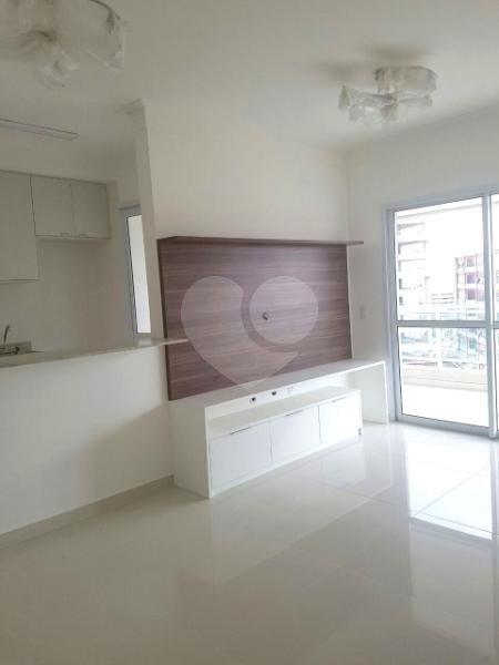 Venda Apartamento São Paulo Pinheiros REO162849 2
