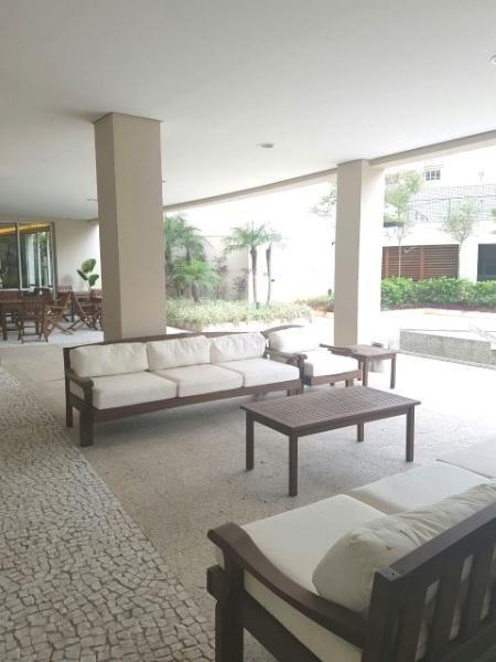 Venda Apartamento São Paulo Pinheiros REO162849 12