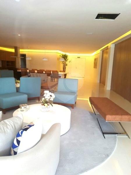 Venda Apartamento São Paulo Pinheiros REO162849 5