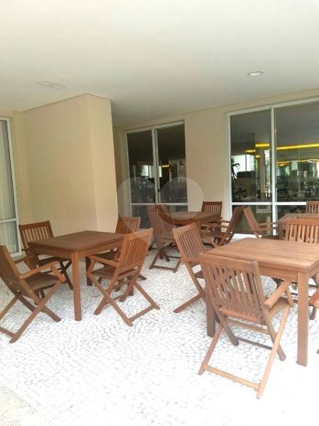 Venda Apartamento São Paulo Pinheiros REO162849 13