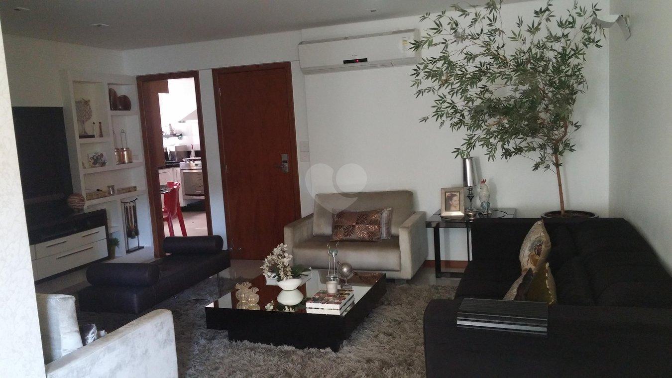 Venda Apartamento Vitória Praia Do Canto REO163456 3