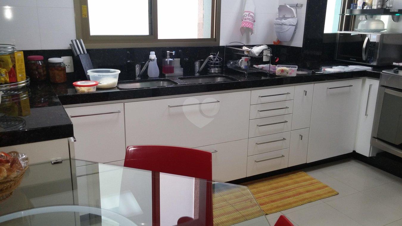 Venda Apartamento Vitória Praia Do Canto REO163456 15