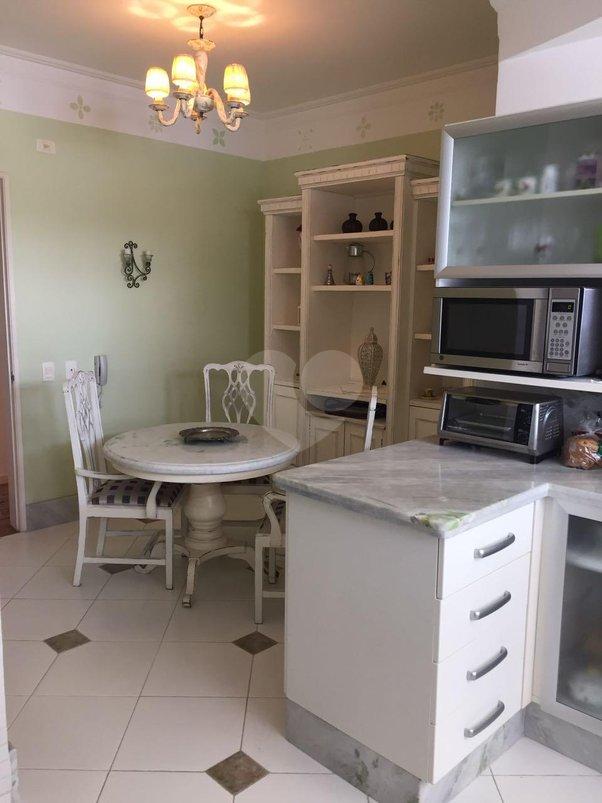Venda Apartamento São Vicente Itararé REO163496 42