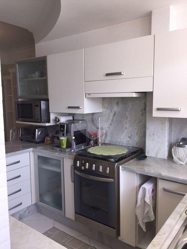 Venda Apartamento São Vicente Itararé REO163496 50
