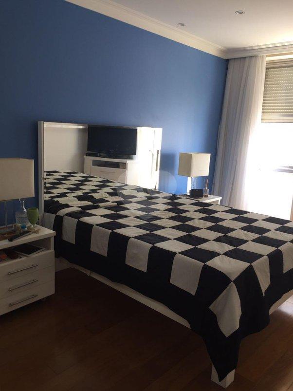 Venda Apartamento São Vicente Itararé REO163496 28