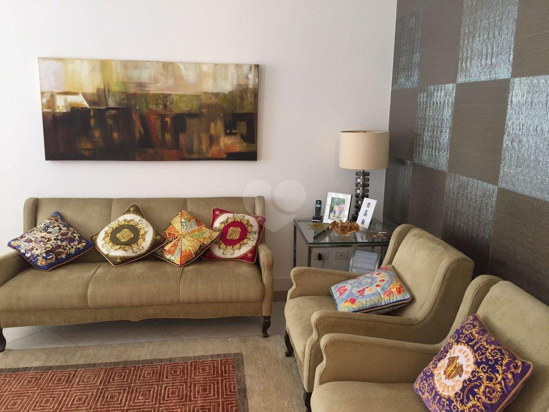 Venda Apartamento São Vicente Itararé REO163496 2