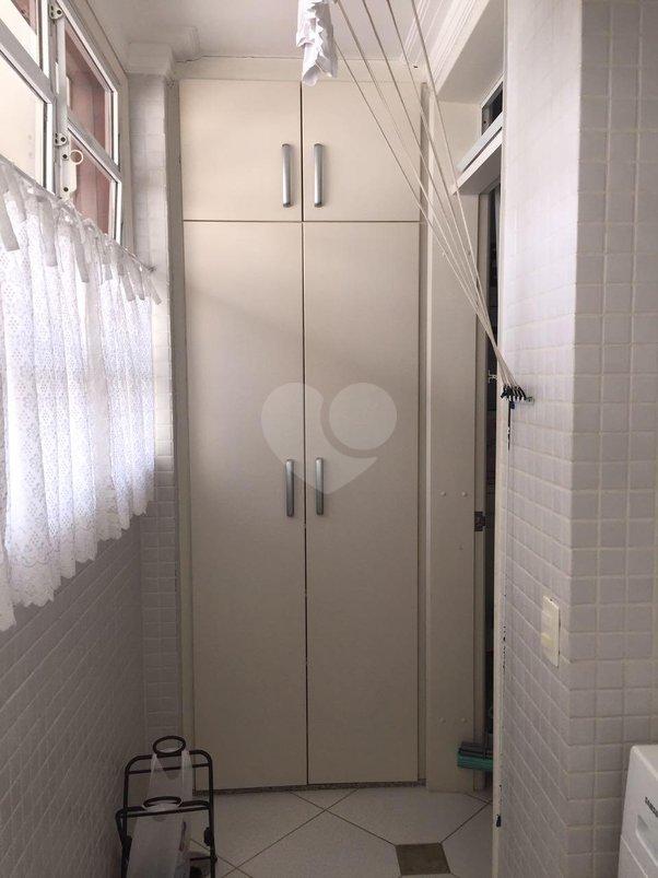 Venda Apartamento São Vicente Itararé REO163496 45