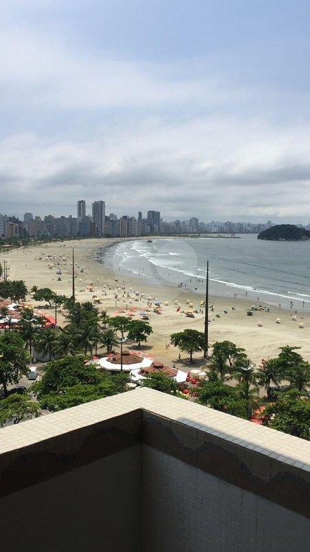 Venda Apartamento São Vicente Itararé REO163496 52