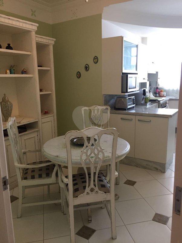 Venda Apartamento São Vicente Itararé REO163496 38