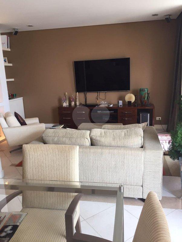 Venda Apartamento São Vicente Itararé REO163496 10
