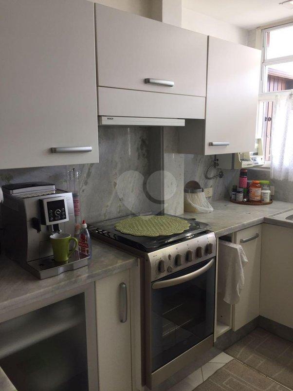 Venda Apartamento São Vicente Itararé REO163496 40