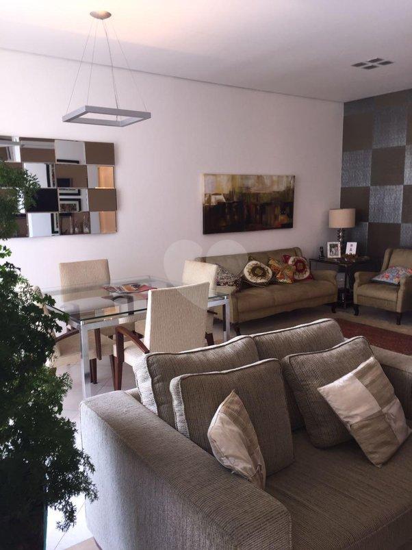 Venda Apartamento São Vicente Itararé REO163496 12