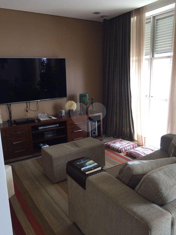 Venda Apartamento São Vicente Itararé REO163496 14