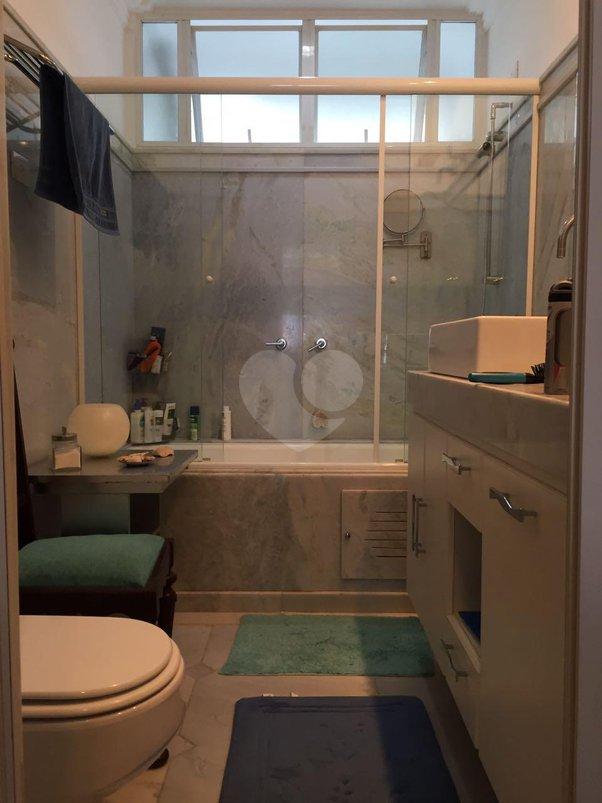 Venda Apartamento São Vicente Itararé REO163496 34