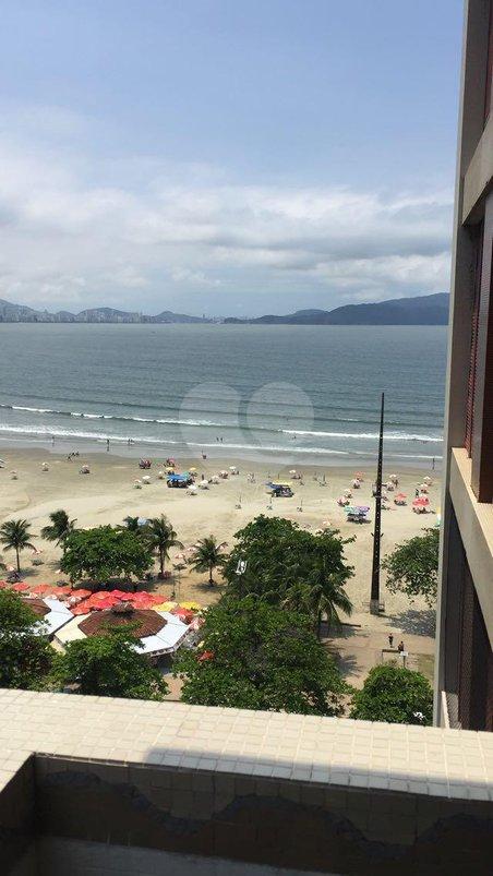 Venda Apartamento São Vicente Itararé REO163496 53