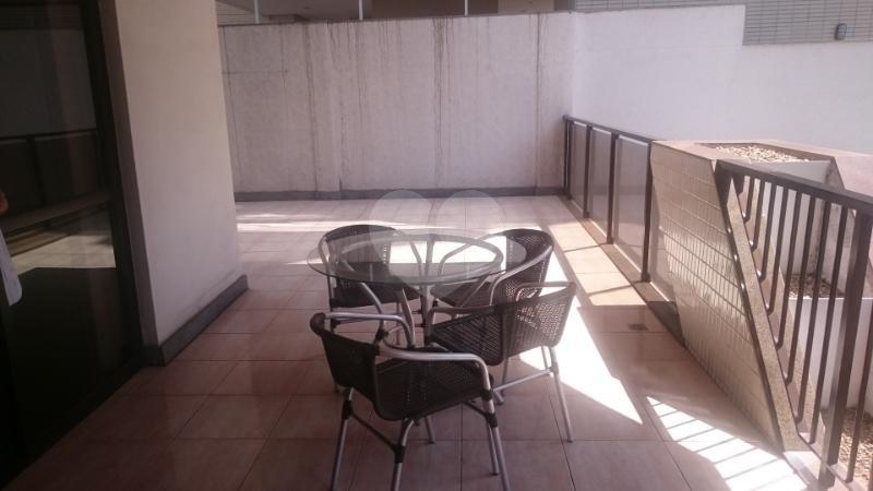 Venda Apartamento Vitória Praia Do Canto REO163497 13