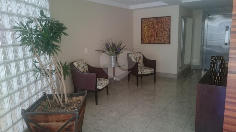 Venda Apartamento Vitória Praia Do Canto REO163497 27