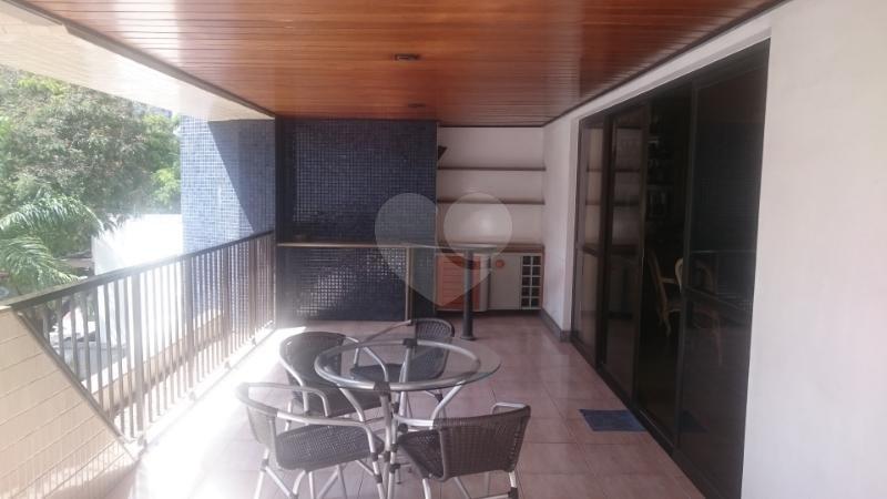 Venda Apartamento Vitória Praia Do Canto REO163497 1