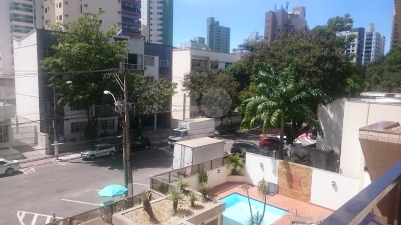 Venda Apartamento Vitória Praia Do Canto REO163497 12