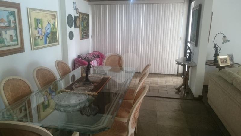 Venda Apartamento Vitória Praia Do Canto REO163497 3