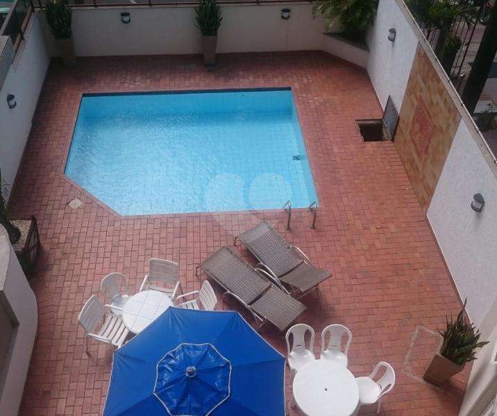 Venda Apartamento Vitória Praia Do Canto REO163497 24