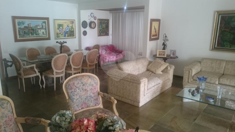 Venda Apartamento Vitória Praia Do Canto REO163497 4