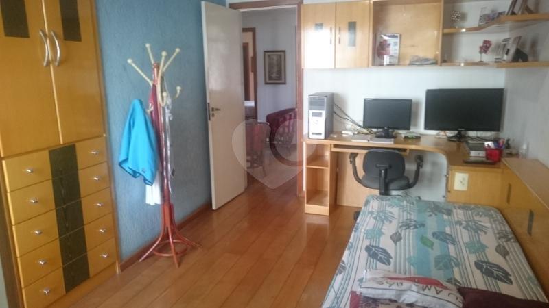 Venda Apartamento Vitória Praia Do Canto REO163497 6