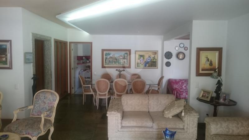 Venda Apartamento Vitória Praia Do Canto REO163497 5