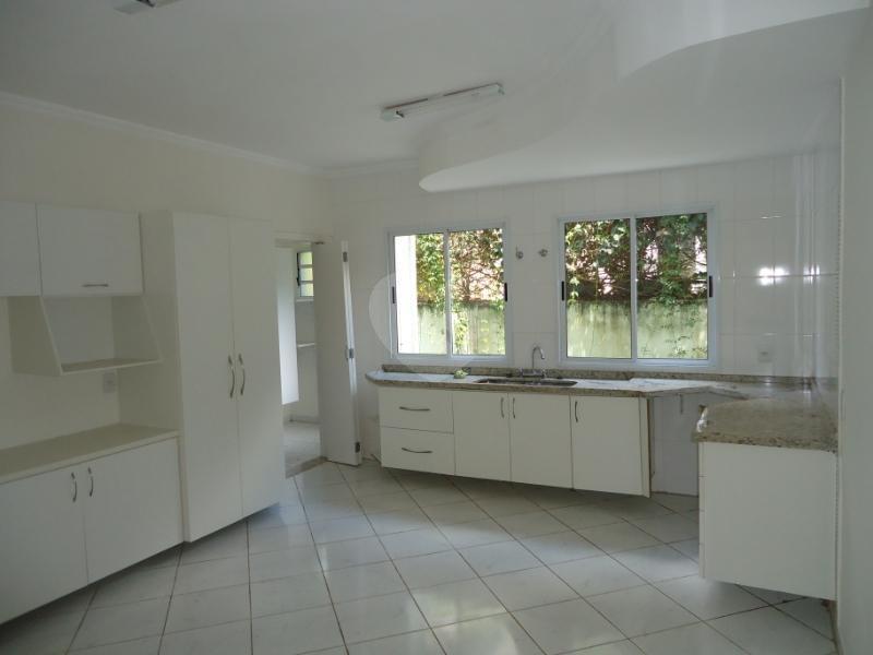 Venda Casa Campinas Loteamento Arboreto Dos Jequitibás (sousas) REO163533 13