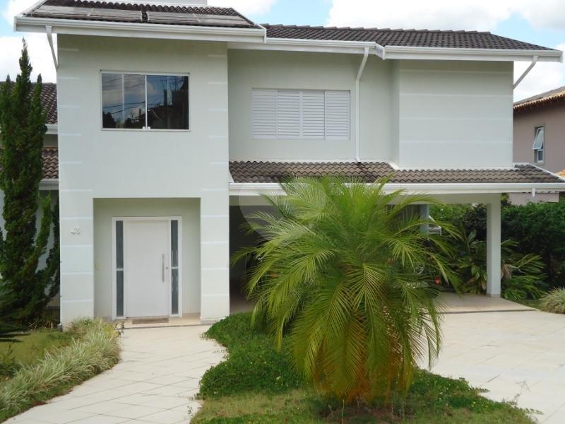 Venda Casa Campinas Loteamento Arboreto Dos Jequitibás (sousas) REO163533 1