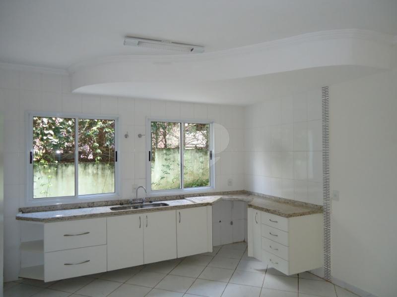 Venda Casa Campinas Loteamento Arboreto Dos Jequitibás (sousas) REO163533 14