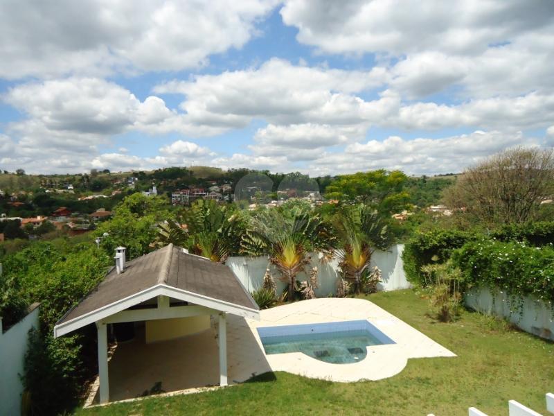 Venda Casa Campinas Loteamento Arboreto Dos Jequitibás (sousas) REO163533 43