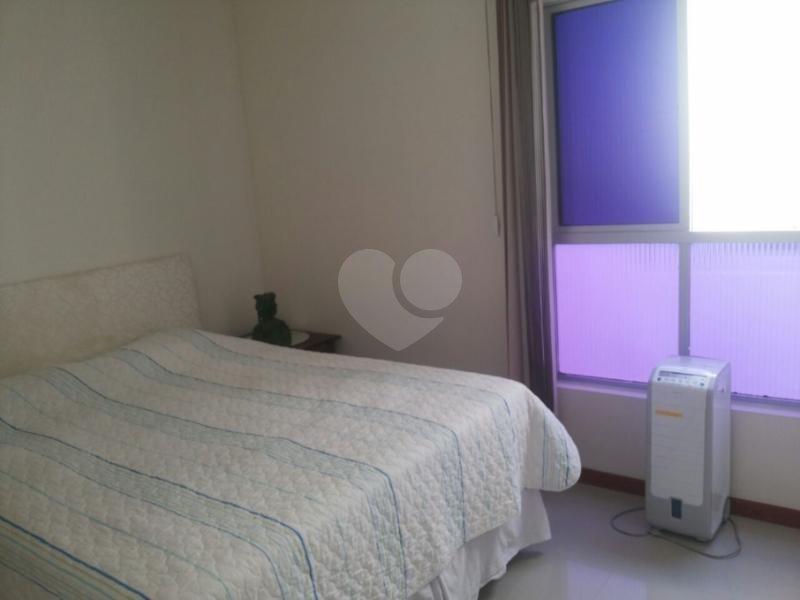 Venda Apartamento Salvador Pituba REO163544 5